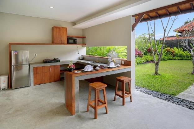 Four Bedrooms Pool Villa - Breakfast