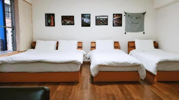 Rooms Tokyo