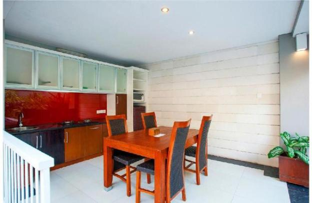 Gorgeous  2 Bedrooms Villa with Hot Tub + Kitchen