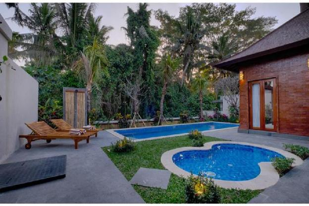 2 BR With Private Pool