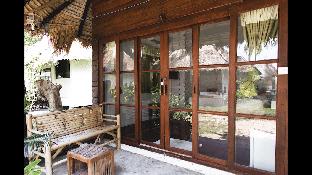 [トンサラ]バンガロー(21m2)| 1ベッドルーム/1バスルーム Sea Breeze Bungalow