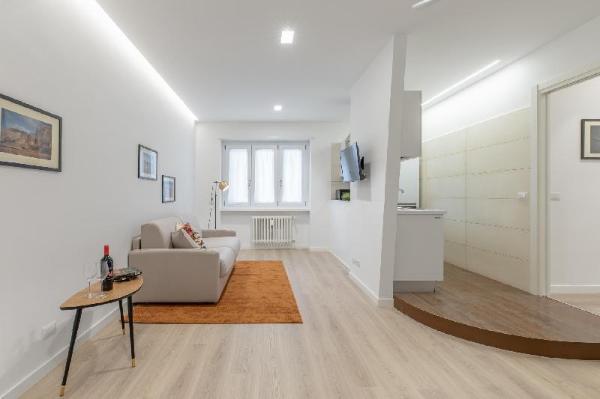 Pigneto Design Apartment Rome