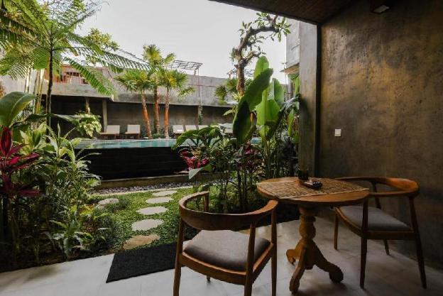 Breakfast- Purana Suite Room