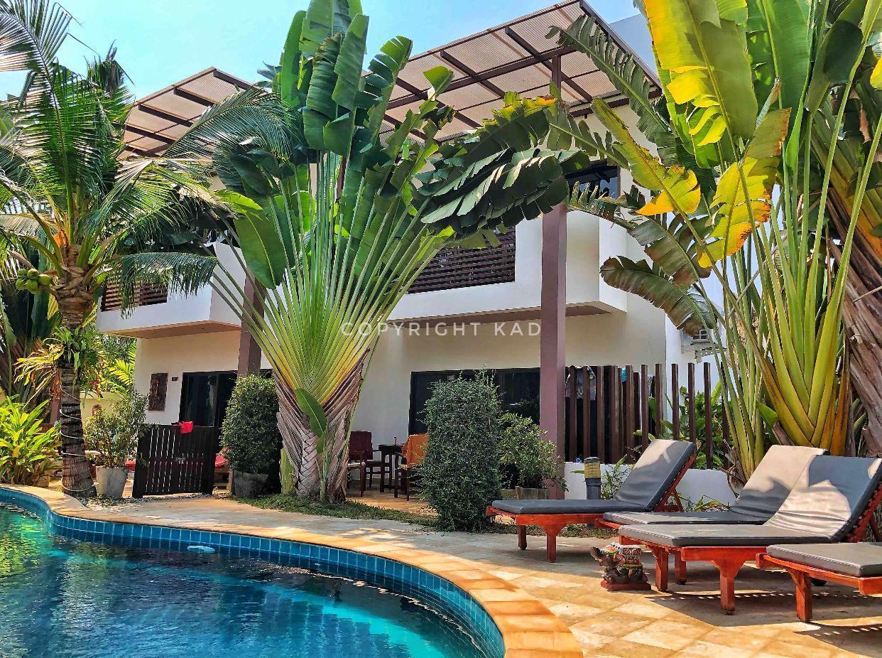 Oasis Garden II Rayong