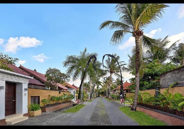 Stunning Luxury Villa at Heart of Seminyak Bali