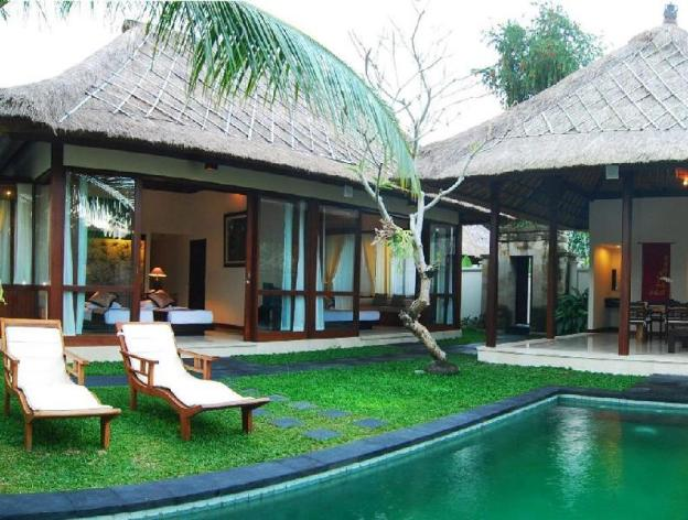 2 BR Villa Good Place -Breakfast