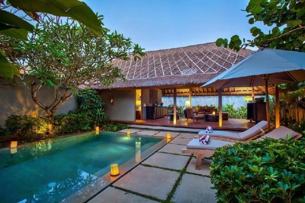 Spacious 1BR Pvt. Pool Villa Perfect for Honeymoon