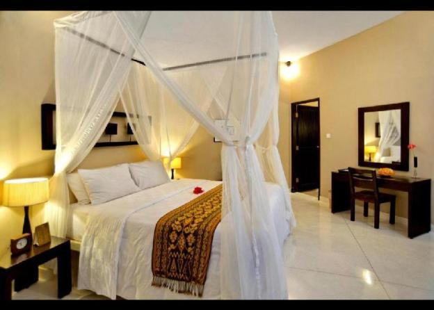 Luxury 1 Bedroom Villa With Private Pool - B'Fast