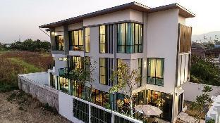 [サンサーイ]一軒家(600m2)| 9ベッドルーム/11バスルーム Modern luxury house House with Swimming Pool JK-4.