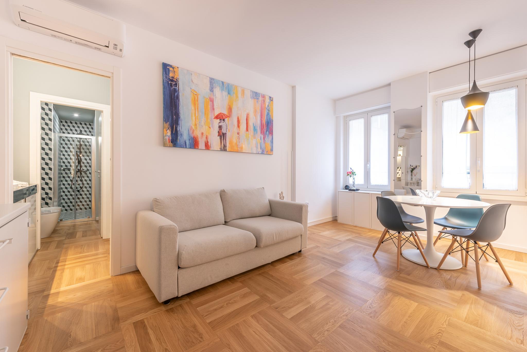 UD Apartments - Milan Piazza Cinque Giornate