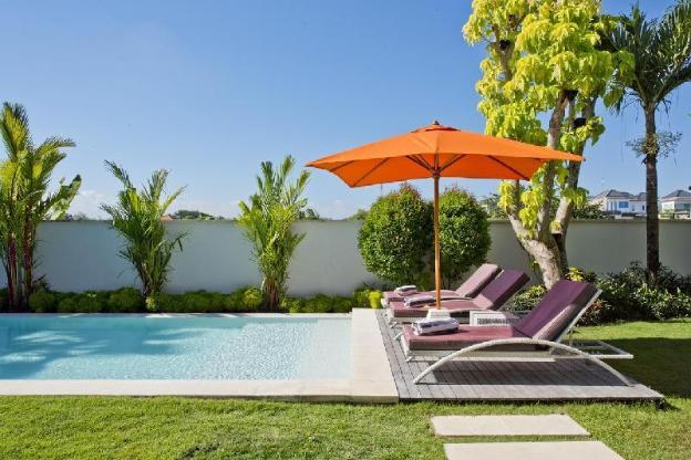 Stunning, Spacious & Modern Luxury Villa in Canggu