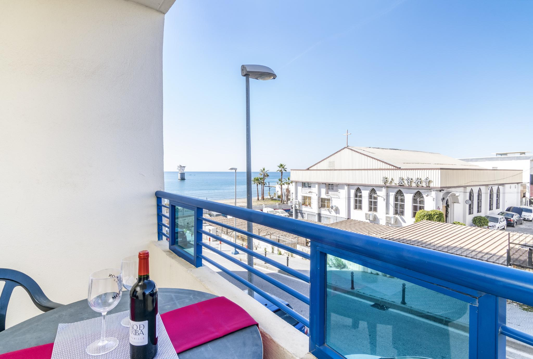 Banana Beach Marbella  354