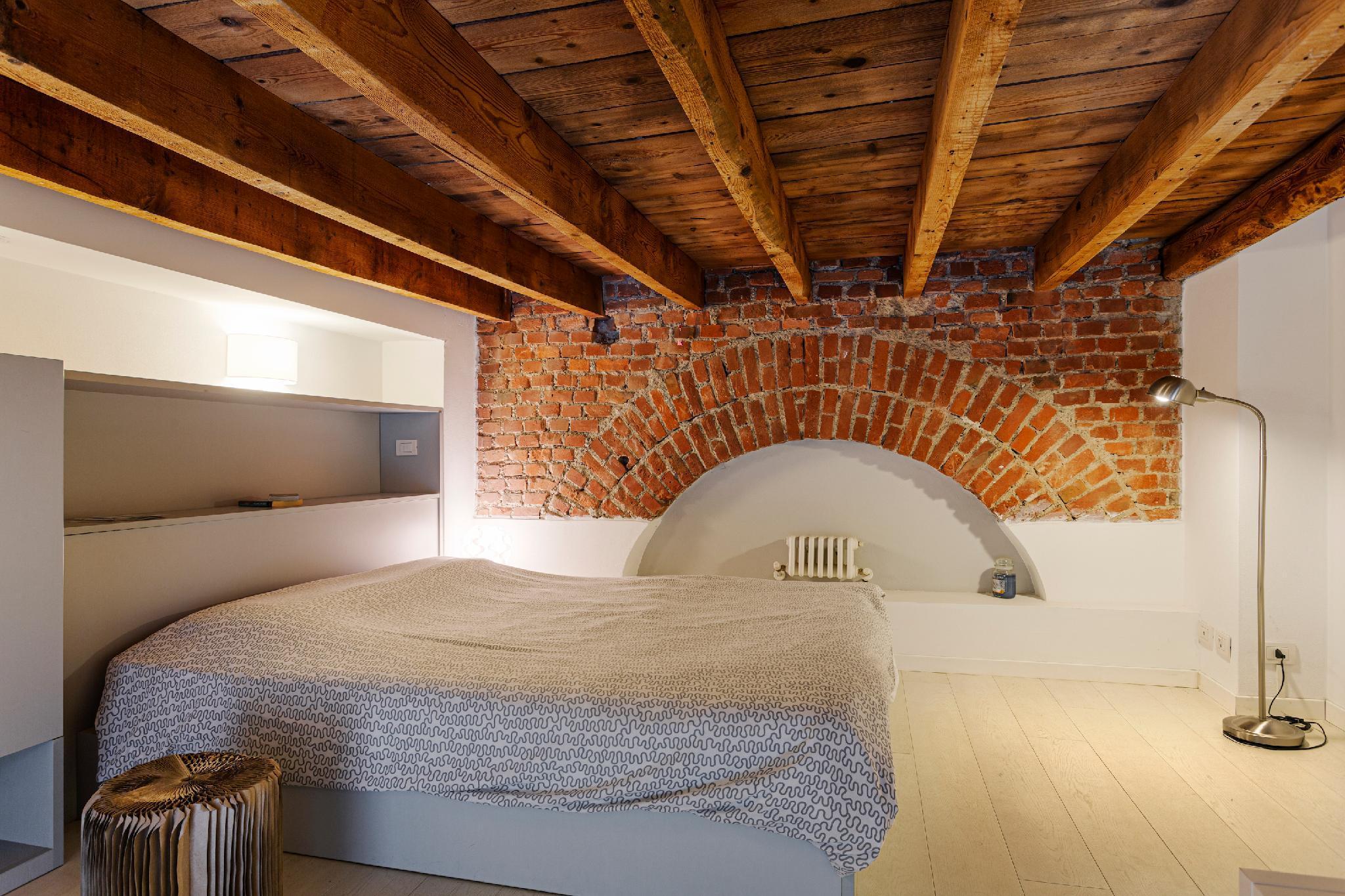 Charming Loft - Porta Romana- Via Atto Vannucci