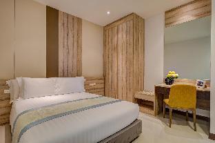 [クロンムアン]アパートメント(190m2)| 3ベッドルーム/3バスルーム Deluxe Three Suite Room 190 SQ.M