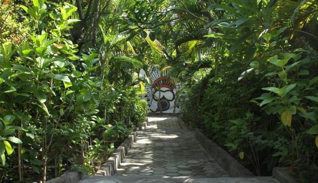 Scuba Tribe Bali Dormitory Single Bed 2