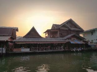 [アンパワー]一軒家(50m2)| 3ベッドルーム/8バスルーム Ruen Khun Yai Chua Homestay 1