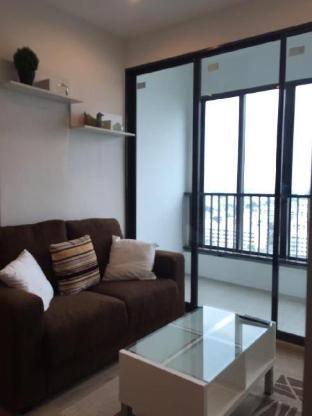 [Thonburi]アパートメント(31m2)| 1ベッドルーム/1バスルーム Ideo (Sathon-Thapra) By Me