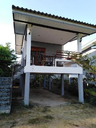[バーン マドゥア ワン]一軒家(40m2)| 1ベッドルーム/1バスルーム Phangan Paradise