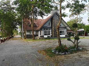 [ナコーンルワン]一軒家(200m2)| 3ベッドルーム/4バスルーム Baan Ta Phai Country house