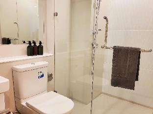 [スクンビット]アパートメント(27m2)| 1ベッドルーム/1バスルーム Tree of Life Hotel -one Bed Suite-non somking-30m2