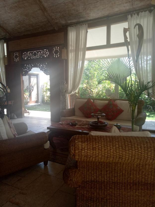 Rumah Cantik Sosho, perfect for honeymooners