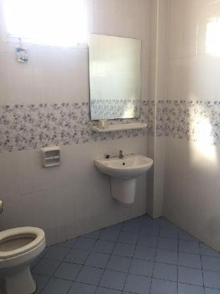 [市内中心部]アパートメント(16m2)| 1ベッドルーム/1バスルーム Kaewta residence