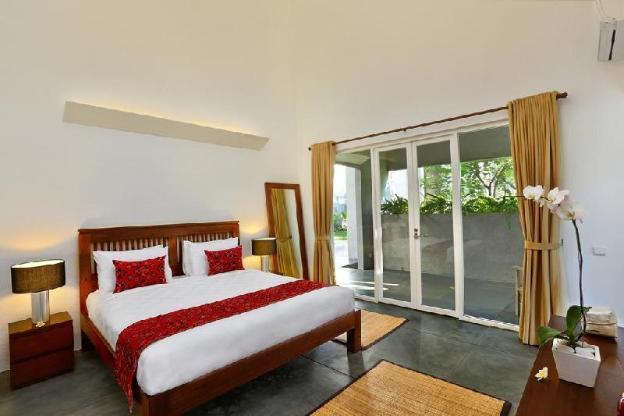 Mayaloka Villa 4BR at Seminyak Bali