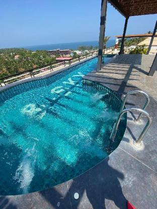 Appartement avec vue sur mer à 900 m de la plage Phuket Phuket Thailand
