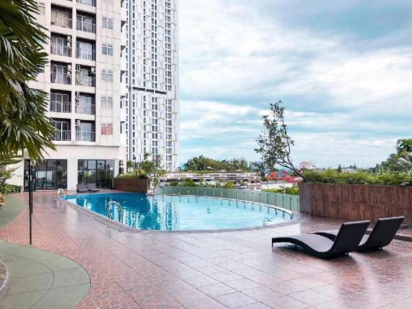 Apartemen Serpong Green View By RNB Tangerang