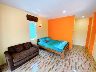 [チャオラオビーチ]一軒家(30m2)| 5ベッドルーム/1バスルーム Yosaenghill Resort