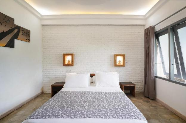 CASA ASIA Standard room double bed