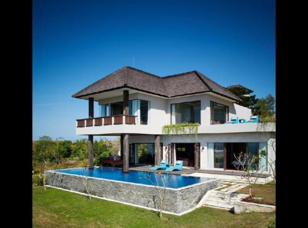 Fantastic Villa , Pool, View & Lux Room