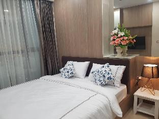 [ジョムティエンビーチ]アパートメント(35m2)| 1ベッドルーム/1バスルーム Dusit condo view