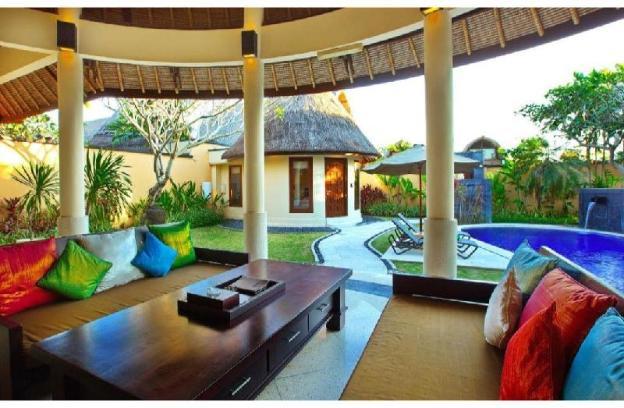 Stunning, Luxury, Lavish Villa for Three Bedrooms