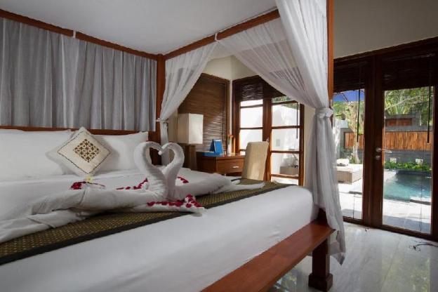 Romantics Luxury  1BR Private Villas in Jimbaran