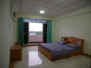 [サンプラン]アパートメント(44m2)| 1ベッドルーム/1バスルーム MN city mansion 23