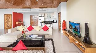 [ラマイ]アパートメント(200m2)| 2ベッドルーム/2バスルーム BEACH POOL PENTHOUSE I | Beach-Freedom & Service