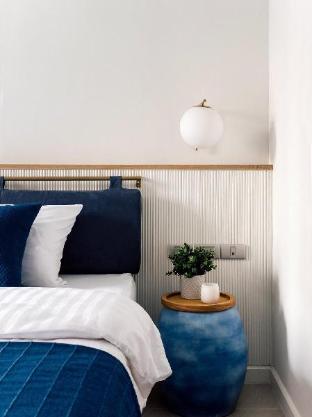 [Chatuchak]アパートメント(28m2)| 1ベッドルーム/1バスルーム BLU395 /301 Room