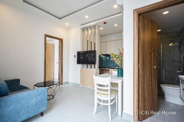 Anita Apartment - 1 bedroom Ho Chi Minh City