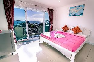[バンセーン]アパートメント(20m2)| 1ベッドルーム/1バスルーム Seaview Room2