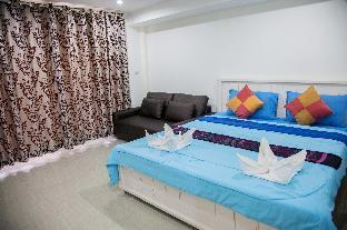 [バンセーン]アパートメント(20m2)| 1ベッドルーム/1バスルーム Balcony Room2