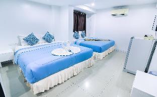 [バンセーン]アパートメント(20m2)| 1ベッドルーム/1バスルーム Twinbed Room1