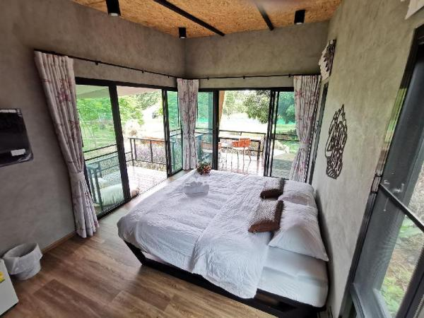 ToSomeplace Resort Square type 05 Chiang Rai