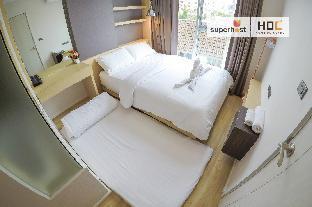 [ニンマーンヘーミン]アパートメント(30m2)| 1ベッドルーム/1バスルーム HOC4: Play Condo MAYA & Nimman Area Cozy & Comfort