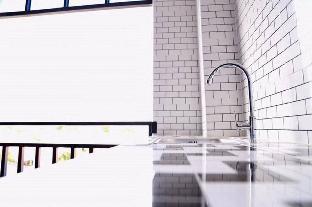 [ランプーン]スタジオ アパートメント(40 m2)/1バスルーム Baan Ueng fah 02