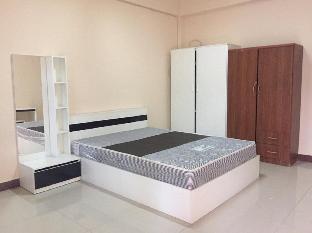 [ランプーン]スタジオ アパートメント(40 m2)/1バスルーム Baan Ueng fah 07