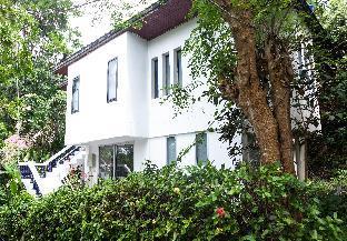 [ウォックトゥム]一軒家(50m2)| 1ベッドルーム/1バスルーム Archie Village House 2.2 Garden View