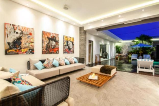 Bali luxury life …