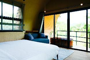 [カオヤイ国立公園]バンガロー(40m2)| 1ベッドルーム/1バスルーム Khaoyai TreeHouse
