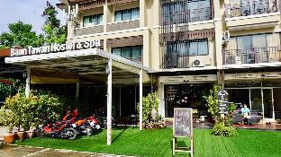 [市内中心地]アパートメント(120m2)| 6ベッドルーム/6バスルーム BANN TAWAN HOSTEL & SPA